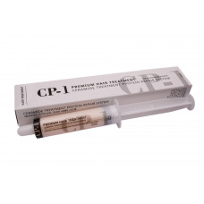 Маска для волос CP-1 ПРОТЕИНОВАЯ Premium Protein Treatment, 25 мл