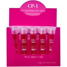 Филлер CP-1 маска для волос 3 Sec Hair Ringer (Hair Fill-up Ampoule), 13мл