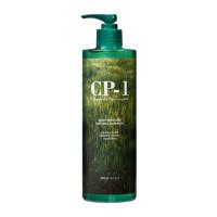 Шампунь для волос CP-1 НАТУРАЛЬНЫЙ/УВЛАЖНЯЮЩИЙ Daily Moisture Natural Shampoo, 500 мл