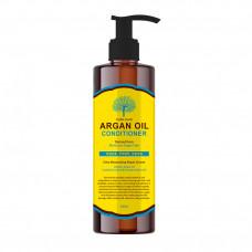 Кондиционер для волос EVAS АРГАНОВОЕ МАСЛО Argan Oil Conditioner, 500 мл