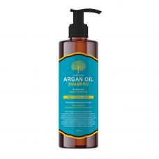 Шампунь для волос  EVAS АРГАНОВОЕ МАСЛО Argan Oil Shampoo, 500 мл