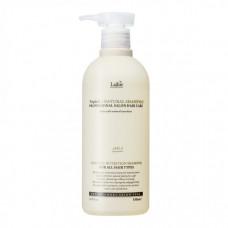 Кондиционер для волос увлажняющий LADOR Moisture Balancing Сonditioner 530мл
