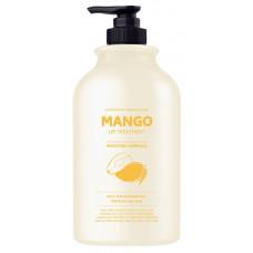 Маска для волос EVAS МАНГО Institut-Beaute Mango Rich LPP Treatment, 500 мл