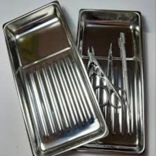 Лоток для инструментов прямоугольный