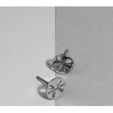 STALEKS Педикюрный диск S (15 мм)