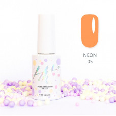 HIT gel Гель-лак №05 Neon, 9 мл