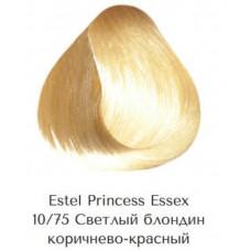 ESTEL 10/75 Крем-краска ESSEX 60 мл.