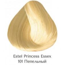 ESTEL 101 Крем-краска ESSEX S-OS 60 мл.