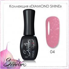 Гель-лак  Diamond Shine №04 11мл