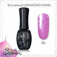 Гель-лак  Diamond Shine №06 11мл