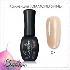 Гель-лак  Diamond Shine №07 11мл