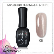 Гель-лак  Diamond Shine №08 11мл