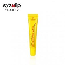 Маска для губ Eyenlip HONEY LUSTER LIP SLEEPING MASK 15гр