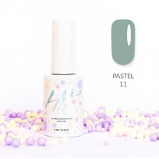 HIT gel Гель-лак №11 Pastel, 9 мл
