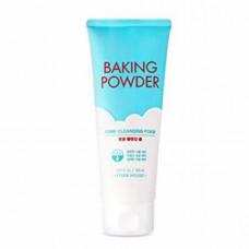 Пенка для умывания  Etude House Baking Powder Pore Cleansing Foam 160мл