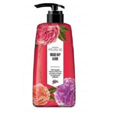 Кондиционер для волос Around me Rose Hip Hair Conditioner 500мл
