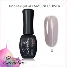 Гель-лак  Diamond Shine №10 11мл