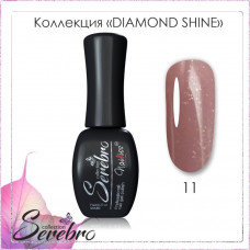 Гель-лак  Diamond Shine №11 11мл