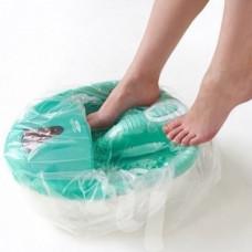 Пакеты для педикюрных ванн 80 шт