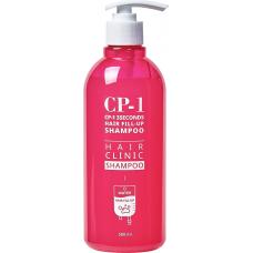 Шампунь для волос CP-1 ВОССТАНОВЛЕНИЕ  3Seconds Hair Fill-Up Shampoo, 500 мл