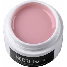 SECRETnails Гель-желе Flex Light Pink 15 г