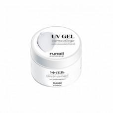 RuNail-4070 Фарфоровый френч,15 г