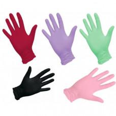 Перчатки Нитриловые 1 пара