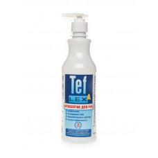 TefLEX Антисептик для рук 0,5 л.
