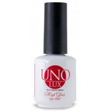Uno Lux Top High Gloss  15 мл
