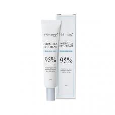 Крем для глаз ESTHETIC HOUSE ГИАЛУРОНОВАЯ КИСЛОТА Formula Eye Cream Hyaluronic Acid 95%, 30 мл