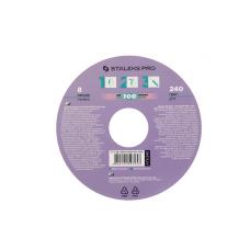 STALEKS Запасной блок файл-лента 240 грит -8 м